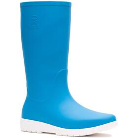 Kamik Jessie Gummistiefel Damen blue